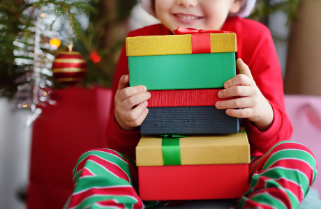 Angel Tree is a program led by Prison Fellowship Australia and provides hand-selected gifts to incarcerated parents to give to their children at Christmas time. You and your team can get involved by assisting in the running of this program or hosting a donation drive.