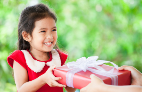Angel Tree is a program led by Prison Fellowship Australia and provides hand-selected gifts to incarcerated parents to give to their children at Christmas time.  The program aims to support parents in maintaining connection with their child.