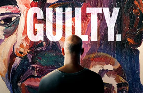 Guilty is a film which depicts the final days in the life of Myuran Sukumaran, the convicted criminal who became an accomplished artist on death row under the tutorship of artist Ben Quilty.  The film is available on Amazon and iTunes.